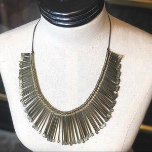 Heavy Duty Cleopatra Inspired Necklace